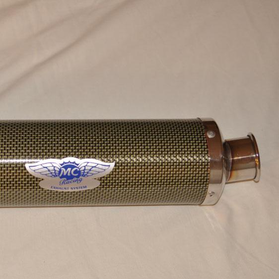 Model Kz  COD. S3 - Kevlar
